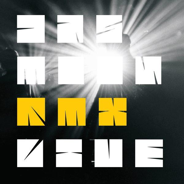 Okładka RMX LiveFront