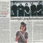 2011 / 06 / 10 – dodatek Kultura